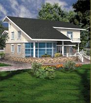 Загородное строительство и ландшафтный дизайн